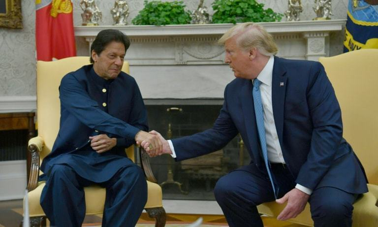 "alt=""Prime Minister Imran Khan is likely to meet US President Donald Trump in New York on Sept 23, hours after he arrives in the city for the 74th session of the UN General Assembly, diplomatic sources told Dawn."