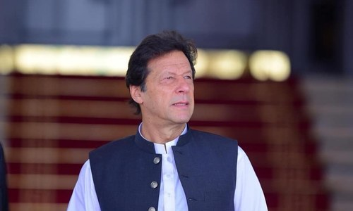 Prime Minister Imran Khan will reach the United States today to highlight the occupied Kashmir situation at the UN General Assembly session and other forums.