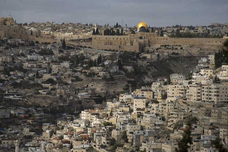 Israeli arrests of Palestinians in occupied East Jerusalem are routine