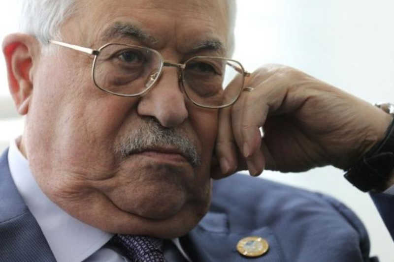 Palestinian president Mahmud Abbas is due to address the UN General Assembly on Thursday