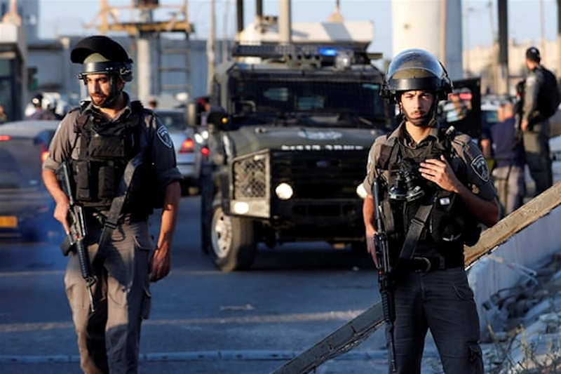 A number of rights groups have raised concerns about trigger-happy Israeli security forces