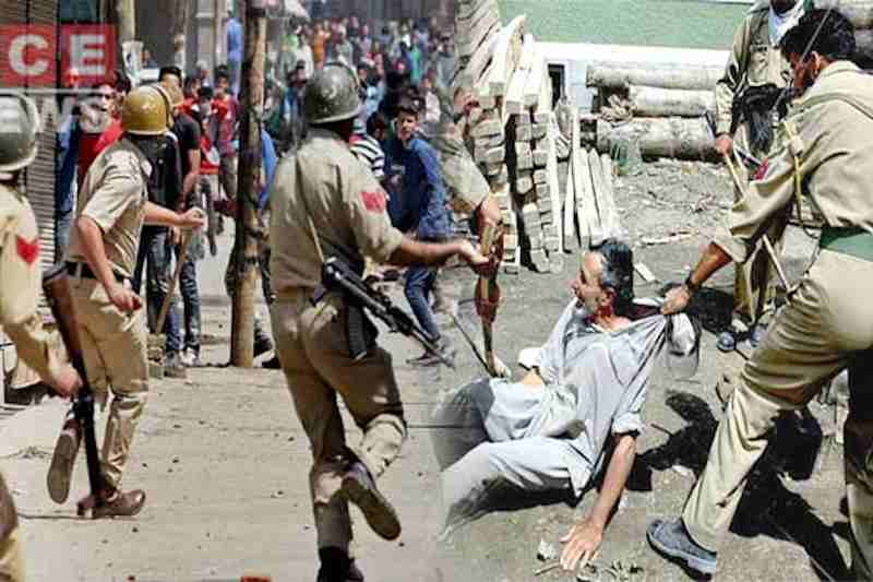 India Crossed All Limits Of Atrocities In Kashmir - Ummah Affairs