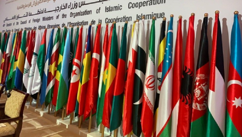 OIC wants a peaceful resolution of kashmir